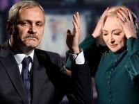 """Exclusiv. Viorica Dăncilă, replică la atacul lui Liviu Dragnea: """"E o obsesie! Mai pierdeam guvernarea dacă eram omul SRI?"""""""