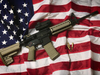 5100 de copii împușcați, 1300 uciși. Violențele cu arme de foc au explodat în SUA în pandemie