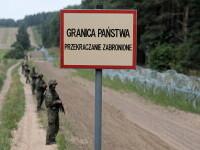 Polonia acuză Belarusul de \