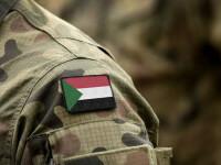 Tentativă de lovitură de stat eșuată în Sudan. 40 de militari ari fi fost reținuți