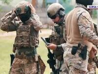 """Forțele pentru Operații Speciale recrutează """"eroii de mâine"""". Cum se face selecția"""