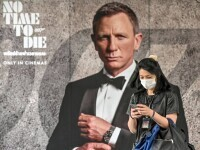 """Ce spune Daniel Craig despre varianta ca James Bond să fie jucat de o femeie: """"Răspunsul este foarte simplu"""""""