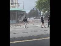 """Cutremur de magnitudine 6,0 în Australia. Străzile sunt pline de moloz. """"Este ca o zonă de război"""""""