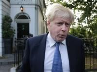 Criza submarinelor. Boris Johnson le cere francezilor să se calmeze, în \