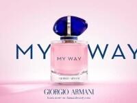 (P) O nouă călătorie olfactivă My Way