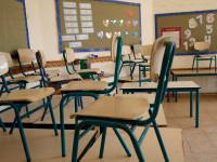 Primarul unei comune din Vâlcea vrea să închidă şcolile pentru că nu a primit bani de la Guvern