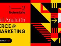 Evenimentul Anului în E-Commerce & Digital Marketing are loc în format hibird. Ce ne-a pregătit anul acesta GPeC SUMMIT