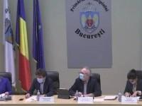 Subvenții mai mari pentru transport, termoficare și ajutoare sociale, aprobate de Consiliul General al Municipiului Bucureşti