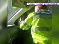 Doi poliţişti, cercetaţi disciplinar după ce au strigat după o femeie pe stradă: