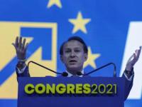 Congresul PNL. Liberalii își aleg astăzi președintele. Cîțu, huiduit de susținătorii lui Orban