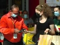 """Prefectul Constanței, mesaj pentru cei care nu mai pot intra în mall-uri: """"Să facă o vizită la un centru de vaccinare"""""""