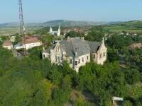 """""""Trecutul are viitor"""". Marile castele și conace din România, o poveste nespusă, duminică, la \"""
