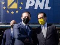 Ce nu s-a văzut la Congres: Ce s-a întâmplat când Cîțu și Orban au dat nas în nas