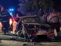 Un tânăr a murit în Maramureș după o urmărire nebună în trafic din cauza geloziei. S-a dovedit că și-a confundat iubita