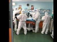 medici, spital, coronavirus