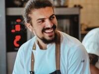 """""""Masterchef""""-ul Alex Petricean se întoarce la PRO TV. Ce ne-a (pre)gătit"""