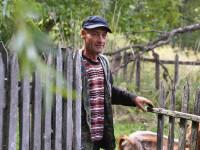 Am întâlnit și români fără grija facturilor la electricitate. Viața în 2021, într-un cătun din Munții Buzăului