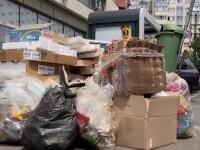 Legăturile dubioase dintre gropile de gunoi din Capitală și mafia deșeurilor din Italia
