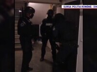 Procurorii DIICOT au destructurat o rețea de traficanți de droguri. Peste un kilogram de substanțe interzise, confiscate