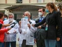 Peste 25.000 de români s-au vaccinat cu a treia doză în prima zi
