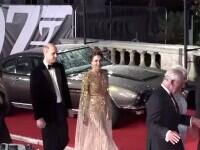 "Premiera filmului James Bond ""No Time to Die"