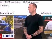 Secretul TikTok, dezvăluit de Tudor Bratu, un creator român de conținut cu 1 milion de urmăritori
