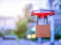 iLikeIT. Livrările cu ajutorul dronelor ar putea deveni realitate în Cluj-Napoca sau în Oradea