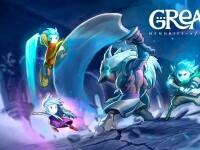 """iLikeIT. """"Greak: Memories of Azure"""", jocul săptămânii. O lume fermecătoare, desenată de mână"""