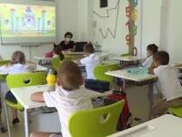 Cîmpeanu, despre folosirea testelor din salivă în şcoli: Nu cred că pentru această măsură de screening e nevoie de acord