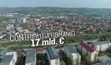 UE contributia Romaniei