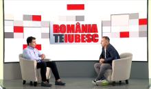 """Podcast """"România, știi bine"""", episodul 39, cu Rareş Năstase. Pandemia, şoc în sistemul de educaţie"""