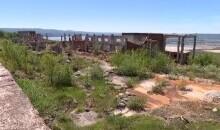 Situație halucinantă în dezastrul de la Moldomin: Ministerul Economiei refuză să preia instalația de ecologizare