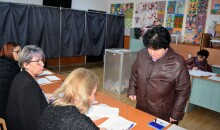 vot alegeri prezidentiale 2019