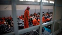 prizonieri isis