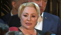 Viorica Dancila, după CEX PSD