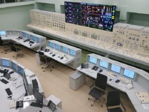 Incident la o centrală nucleară din Rusia