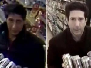Hoțul confundat cu Ross din Friends a fost condamnat. Ce pedeapsă a primit pentru că a furat un bax de bere