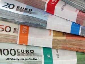 Euro - Getty