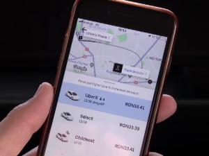 uber, preturi, clever, bolt
