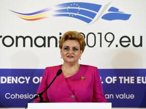 """Graţiela Gavrilescu deschide oficial Programul """"Rabla pentru electrocasnice"""""""