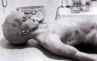 Autopsie Roswell