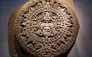 calendarul maias