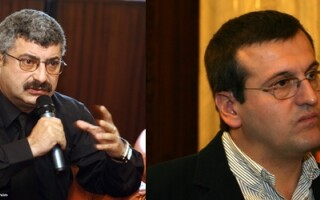 Silviu Prigoana si Cristian Preda - COVER
