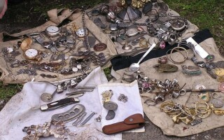 bijuterii antice