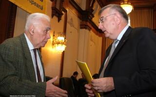 Radu Campeanu si Andrei Chiliman