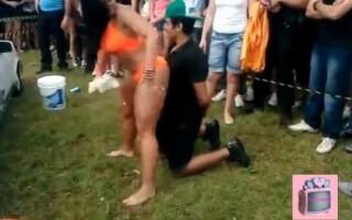 Striptease Brazilia
