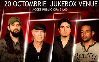 Mike Portnoy, Billy Sheehan, Tony MacAlpine, Derek Sherinian