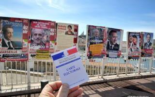 Alegeri in Franta