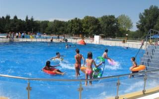 strand Neptun Arad