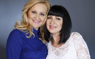Neti Sandu si Elena Lasconi